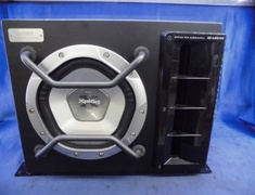 Sony - Amplifier built-in subwoofer /XS-AW81P5