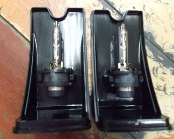 Philips - Used HID Valve (D2S)